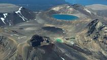Round Trip Shuttle to Tongariro Northern Circuit, Tongariro National Park, Bus Services