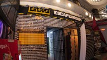 Escape Room: Malaysia's First Real Life Escape Game, Kuala Lumpur, Escape Games