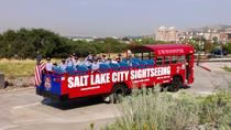 Salt Lake City Hop-On Hop-Off Tour, Salt Lake City, Hop-on Hop-off Tours