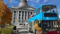Tour hop-on hop-off di Salt Lake City, Salt Lake City, Tour hop-on/hop-off