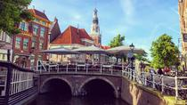 Small Group Alkmaar City Walking Tour, Alkmaar, City Tours