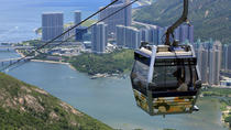 Hong Kong Reise-Pass: MTR und Airport Express Tickets, Hong Kong SAR, Rail Services