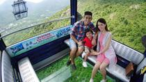 Ngong Ping 360 Cable Car Ticket on Lantau Island, Hong Kong SAR, Bus & Minivan Tours