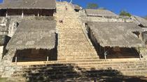 Ruins of Ek-Balam and Lizard River, Playa del Carmen, Cultural Tours