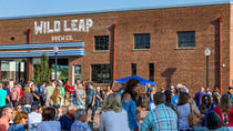 Wild Leap Brewery Tour and Beer Tasting from Atlanta, Atlanta, Beer & Brewery Tours