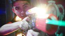 Laser Battle Experience in Johor Bahru, Johor Bahru, Theme Park Tickets & Tours