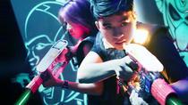 Laser Battle Experience in Kuala Lumpur, Kuala Lumpur, Light & Sound Shows