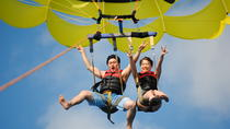 Oahu Parasailing Tour from Honolulu, Oahu, Bus & Minivan Tours