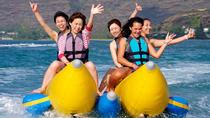 Waikiki Banana Boat Ride, Oahu, White Water Rafting
