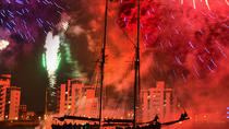 Thames Tall Ship Cruise - Fireworks, London, Day Trips