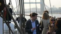 VIP Thames Tall Ship Cruise, London, Day Cruises