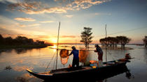 2-Day Mekong Delta Farmstay from Ho Chi Minh City, Ho Chi Minh-byen