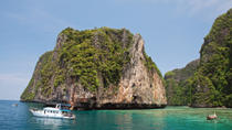 3-Night Sailing Cruise: Phuket to Koh Phi Phi, Phuket, Ferry Services