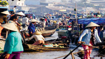 4-Day Southern Vietnam Tour: Ho Chi Minh City Sightseeing Tour, Mekong Delta Cruise and Cu Chi...