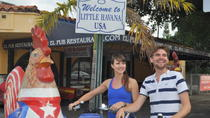 Excursão gastronômica e em bicicleta na Little Havana, Miami, Bike & Mountain Bike Tours