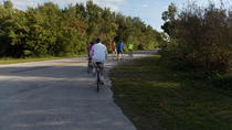 Key Biscayne Fahrradtour, Miami, Bike & Mountain Bike Tours