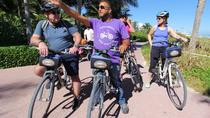 Miami Beach Bike Tour, Miami, Bus & Minivan Tours