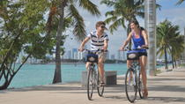 Miami Beach Bike Tour with Optional Kayak Tour, Miami, Bike & Mountain Bike Tours