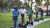 Miami Segway Tour, Miami, Nightlife