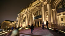 The Metropolitan Museum of Art Tour and Wine Tasting, New York City, Literary, Art & Music Tours