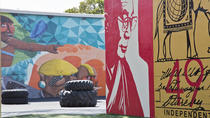 Kunstroute Miami: Design District, Midtown en Wynwood, Miami, Literary, Art & Music Tours