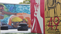 Visite découverte de l'art à Miami : Design District, Midtown et Wynwood, Miami, Visites ...