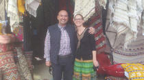 MARRAKECH SOUKS HALF DAY TOUR, Marrakech, Shopping Tours