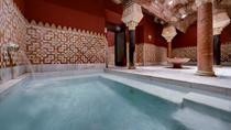 Arabian Baths Experience at Cordoba's Hammam Al Ándalus, Cordoba, Overnight Tours