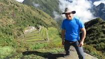 Classic Inca Trail in 4-Day, Cusco, 4WD, ATV & Off-Road Tours