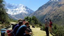 Salkantay Trek 5-Day, Cusco, Hiking & Camping
