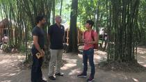 Non- Tourist Cu Chi Tunnel Private Tour, Ho Chi Minh City, Private Sightseeing Tours