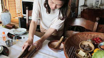 Enjoy Organic Japanese Food Cooking and Tea Ceremony Experience in Kimono, Yokohama, Cooking Classes