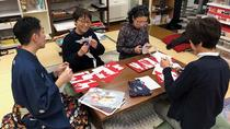 Kamikiri Papercutting Craft Experience in Sapporo, 札幌