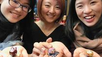 Mini Daruma Doll Craft Workshop in Chofu, Tokyo, Tokyo, Craft Classes