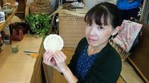 Rattan Weaving Experience in Saitama, Tokyo, Craft Classes