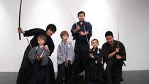 Samurai Sword Fighting Experience in Tokyo, Tokyo, Martial Arts Classes
