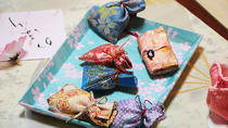 Scented Omamori Charm Making Workshop at Gionji Temple in Chofu, Tokyo, Tokyo, Craft Classes