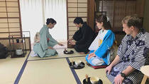 Traditional Japanese Experience at Quaint Private Residence in Kanagawa, Yokohama, Cultural Tours