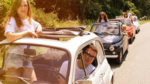 500 Vintage Tour -Chianti roads Experience with Lunch from Florence, Florence, Cultural Tours