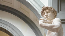 Accademia Gallery Monolingual Tour from Montecatini, Montecatini Terme, Walking Tours