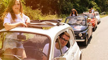 Chianti Self-Drive Vintage Fiat 500 Experience with Lunch, Florence, Cultural Tours