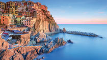 Cinque Terre and Porto Venere Tour from Florence, Florence, Day Trips