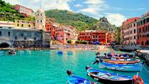 Cinque Terre and Portovenere Day Trip from Siena, Siena, Day Cruises