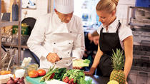 Cooking Lesson: From The Market To The Table, Florence, Cooking Classes