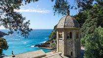 Day Tour to Portofino and San Fruttuoso from Lucca, Lucca