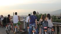E-Bike Tour of Florence & Piazzale Michelangelo, Florence, Bike & Mountain Bike Tours