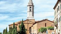 Enogastronomic Tour from Siena: Montalcino, Pienza and Montepulciano, Siena, Food Tours