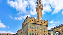 Florence in a day with E-Bike & Typical Lunch, Florence, Bike & Mountain Bike Tours