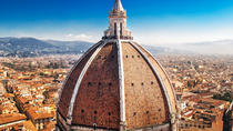 Florence Tour and Chianti Roads with Wine-Tasting Day Tour from Florence, Florence, Day Trips