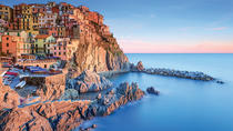 Full-Day Cinque Terre Tour from Pisa, Pisa